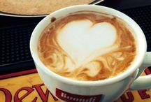 Coffee & food & drink / Coffee