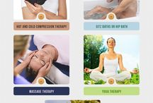 NATURAL HOME REMEDIES / Do you know that most lifestyle diseases can be cured with natural/herbal remedies at home? Here are the most easily available home remedies to help you!