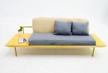Board Sofa - FortunyStudio