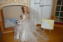 BARBIE OUTFIT 1959 - 1960 - 1961