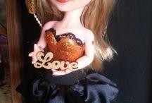 Boneca de Biscuit