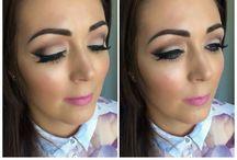Makeup / Makeup Inspiration  https://www.facebook.com/adelefayemakeup
