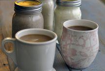 Homemade Saves $$$ / by Jennifer Snyder