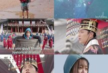 KDrama moments misc
