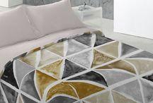 Dormitorio- Bedding / Fundas nórdicas modernas y juveniles. Ropa de cama para vestir tu habitación. Nórdicos y cojines a juego