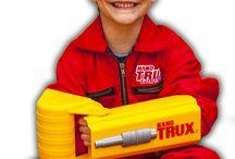 HandTrux / HandTrux Toys Board