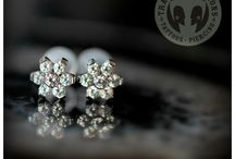 Industrial Strength Jewelry / Implant grade jewelry from Industrial Strength