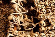 Bones an Gods