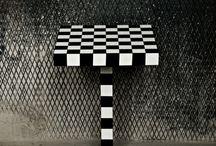 Tables / by Dominique Brammah