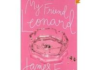 Books to Read  / by Jenn Doyle