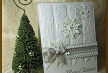 Christmas (cards) / by Karleen Miller Kettleson