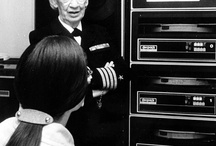 Grace Hopper / by NCWIT