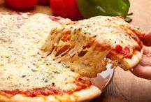 Pizza Party / Servicios de Pizza Party