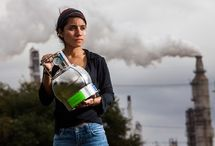 Environmental justice--or not