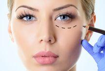 Blefaroplastia - Cirugía estética