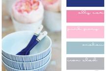 FASHION- color palette