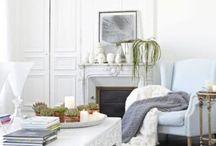 White Interior Lust