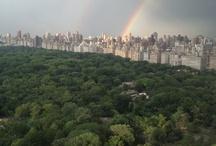 Somewhere in New York City