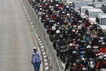 * Jakarta / Jakarta sedang berubah.