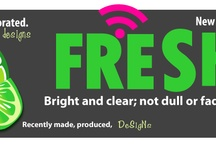 Services / by Fresh Press Studios
