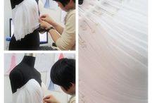 patrones  y  costura