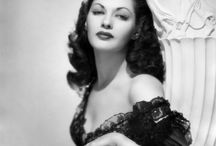 Old Hollywood / by Sheri Sullivan