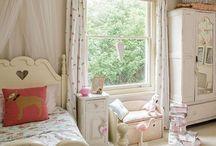 kids Bedroom Design & Interior