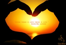 It's all about love by CM