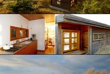 Project I | Shacks, Shelters and Cabins