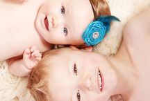 Family/Siblings / by Wendy Campo Photography