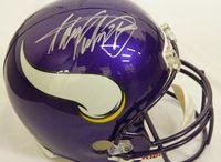 Minnesota Vikings Memorabilia / Minnesota Vikings Memorabilia
