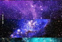 Astronomy & universe