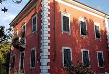 Villa storica a Carrara