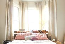 Dream Bedroom / by Brenna Lyons