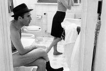 Michel Piccoli actor extraordinaire!