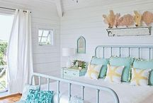 Coastal & Beach / Everyone wants a beach house so why not bring some coastal themes into your own house today