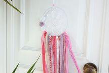 Handmade Dreamcatchers by Catarina
