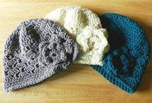 Accessory Crochet Patterns
