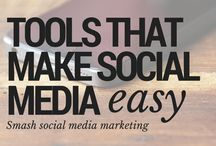 Social Tools!  / All the tools needed for your social media tool box!