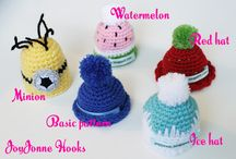 Innocent hats