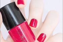 BEAUTY | nail&make up