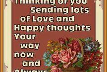 Thinking Thanking