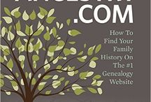 Genealogy Made Easy / Whether your ancestor's stories or DNA got you into genealogy, Ancestry.com author Nancy Hendrickson pins tips, stories, genealogy book & product reviews, how-to's on finding your ancestors and saving their genealogy stories.
