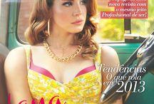 Profashional / A primeira revista de bolsa do Brasil