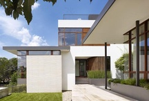 Austin Architecture / I love this house!