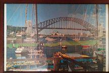 Sydney Harbour question