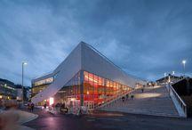 Medie- og kulturhus