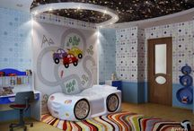 Fabulous children's bedroom ideas
