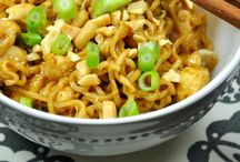 Asian Cuisine (Recipes) / Here you'll find many popular and traditional Asian dishes, as well as new and different recipes.