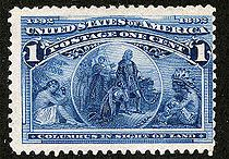 Stamp Collecting / My Favorites